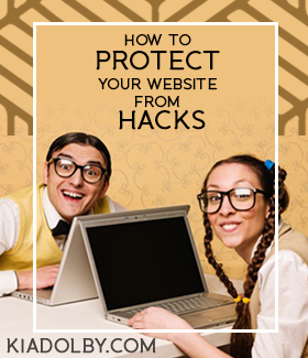 How to Protect Your Site From Hacks